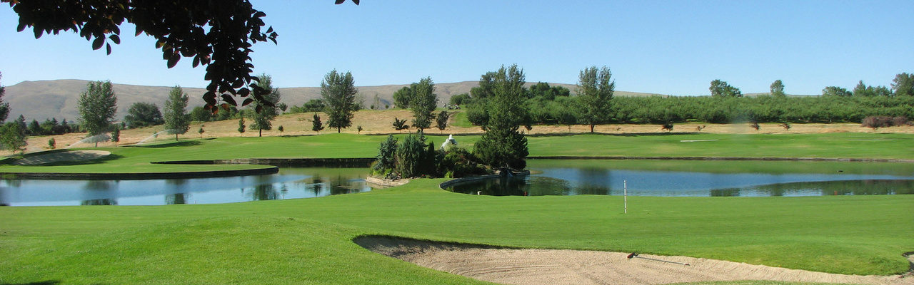oregon chapter golf course superintendent association