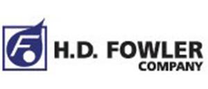 hd fowler company logo