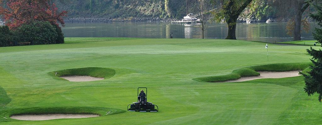 oregon chapter golf course superintendent association