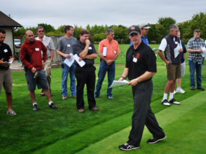 oregon chapter golf course superintendent association - Golf Assistant Jobs