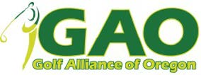 oregon golf alliance logo
