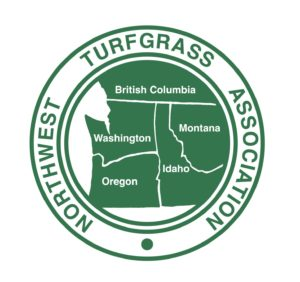 northwest turfgrass association logo